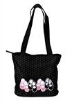 Tap N' Toe Tote Dance Bag - You Go Girl Dancewear