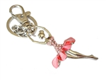Ballerina Keychain - You Go Girl! Dancewear