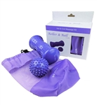 Hot or Cold Massage Kit by American Dance Supply