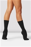 "Bloch Unisex ""Blochsox"" Crew Contemporary Dance Socks - You Go Girl Dancewear"