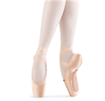 BLOCH Alpha Pointe Shoes - You Go Girl Dancewear