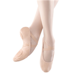 BLOCH Pro Arch Ballet Shoes - You Go Girl Dancewear