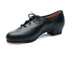 Bloch Men's Jazz Tap Tap Shoes - You Go Girl Dancewear