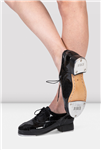 Bloch Ladies Jason Samuels Smith Patent Tap Shoes - You Go Girl Dancewear