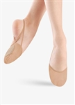 BLOCH Eclipse Leather Adult Half Sole - You Go Girl Dancewear