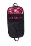 Danshuz Sequin Heart Garment Bag - You Go Girl Dancewear