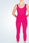 BP Designs Plus Size Tank Dance Unitard - You Go Girl Dancewear
