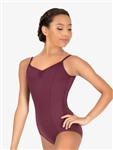 Baltogs Plus Size Camisole Leotard - Made To Order - Multiple Colors - You Go Girl! Dancewear