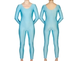 "Baltogs Custom Made Adult Lycra Long Sleeve Dance Unitard ""Special Order"""