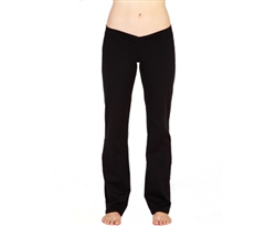 Baltogs Custom Made Adult Velvet V-Front Jazz Pant