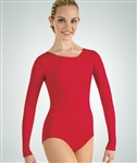 3e905c1ed0 ... Child · Body Wrappers Adult Long Sleeve Leotard