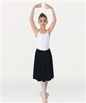 Body Wrappers Girls Circle Skirt - You Go Girl Dancewear