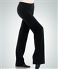 Body Wrappers Adult Microfiber Jazz Pant - 0691XX