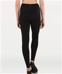 Body Wrappers Girls Core Compression Footless Pant - You Go Girl Dancewear!