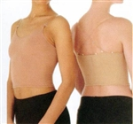 Body Wrappers Pull On Camisole Bra