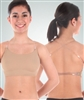Body Wrappers Dance Bra