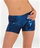 Body Wrappers Tween Shorts