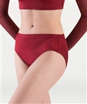 Body Wrappers Tween Satin Brief