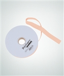 Body Wrappers Spool of Pointe Shoe Stretch Ribbon