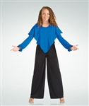 Body Wrappers Adult's Praise Pant