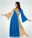 Body Wrappers Worship Dancewear Robe
