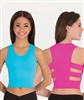 Adult Pro Wear Razorback Midriff Pullover  - You Go Girl Dancewear