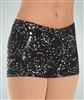 Body Wrappers Dance Hot Shorts Grab Bag