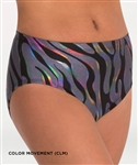 Body Wrappers Adult and Child Color Movement Trendy Dance Brief