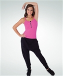 Body Wrappers Harem Dance Pants - You Go Girl Dancewear