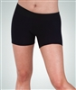 Body Wrappers SoSoft Demi Bike Dance Shorts - You Go Girl Dancewear
