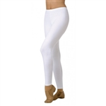 Body Wrappers Adult Footless Pant, Size XXL, colors