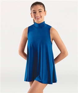 Body Wrappers Adult Swing Tunic Pullover