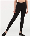 Body Wrappers Adult Core Compression Footless Pant - You Go Girl Dancewear!