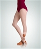 Body Wrappers Women's Plus totalSTRETCH Convertible Dance Tights - You Go Girl Dancewear