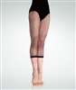 Body Wrappers Crop fishnet tights - You Go Girl Dancewear