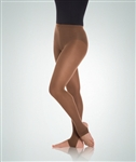 Body Wrappers Women's Value Stirrup Dance Tights