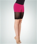 Body Wrappers Low Rise Thigh Tights - You Go Girl Dancewear