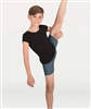 Body Wrappers Boys ProWEAR Dance Shorts