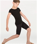 Body Wrappers ProWEAR Boys Above-the-Knee Pant