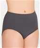 Body Wrappers Tween Ruched Back Brief