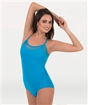 Body Wrappers Adult Double Strap Leotard