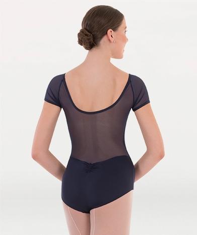 f203b74f6 Body Wrappers Adult Cap Sleeve Leotard - You Go Girl Dancewear!