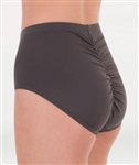 Body Wrappers Adult Ruched Back Brief