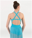 Body Wrappers Tween ProWEAR Dance Dress