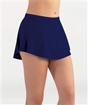 Body Wrappers Adult Audition Skirt
