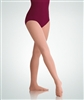 Body Wrappers Girls totalSTRETCH Footed Tights