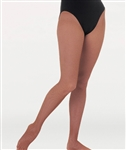 Body Wrappers Child Seamless Fishnet Tights - You Go Girl Dancewear!