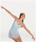Body Wrappers Adult Camisole Dance Dress