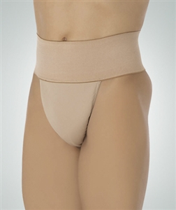 Body Wrappers Mens New Comfort Thong Seat Dance Belt