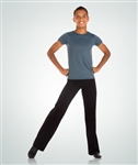 Body Wrappers Mens Jazz Pant